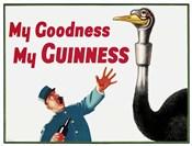 My Goodness My Guinness