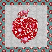 Pomegranate Charm