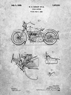 Cycle Support Patent