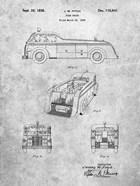 Fire Truck Patent