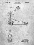 Drum Beating Mechanism Patent