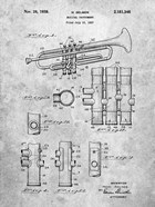 Musical Instrument Patent