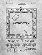 Board Game Apparatus Patent
