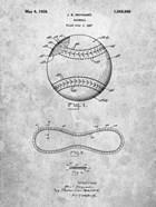 Baseball Patent