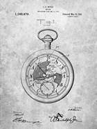 Watch Patent
