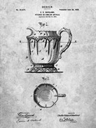 Pitcher or Similar Article Patent