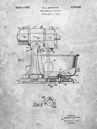 Food Handling Apparatus Patent