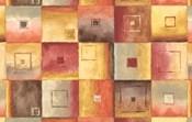 Peachy Squares