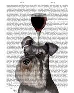 Dog Au Vin, Schnauzer