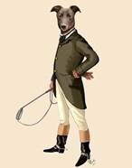 Greyhound Rider
