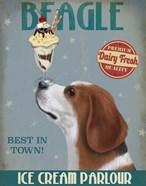Beagle Ice Cream