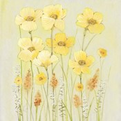 Soft Spring Floral II