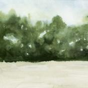 Loose Landscape I