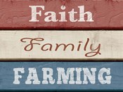 Farm Sentiment V