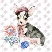 Easter Pups II