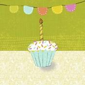 Retro Birthday III