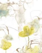 Floral Arc I