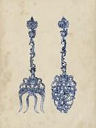 Antique Utensils I
