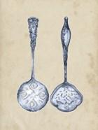 Antique Utensils IV
