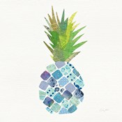 Tropical Fun Pineapple II
