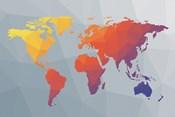 Geo Map I