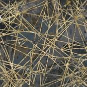 Geometric Gold III