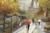Parisian Avenue
