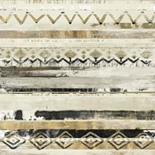 African Patchwork II