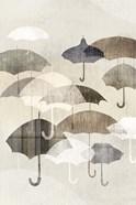 Umbrella Rain I