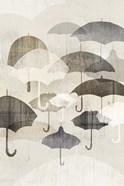 Umbrella Rain II