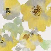 Sunny Floral I