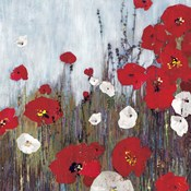 Passion Poppies II