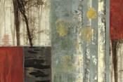 Birch Patchwork