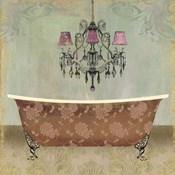 Boudoir Bath I