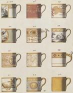 Teacups I