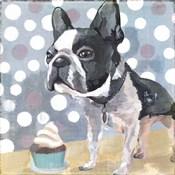Pug Birthday