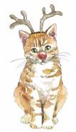 Christmas Kitties III