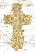 Holiday Cross I