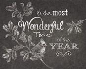Chalkboard Christmas Sayings VI