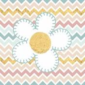 Baby Quilt Gold II