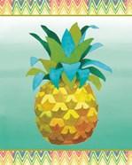 Island Time Pineapples VI