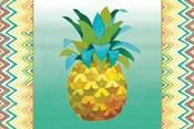 Island Time Pineapples III