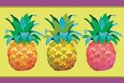 Island Time Pineapples I