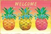 Island Time Pineapples II