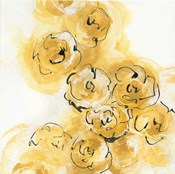 Yellow Roses Anew II B