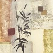 Textured Bamboo I