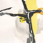 Creamy Yellow II