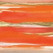 Gilded Mandarin I