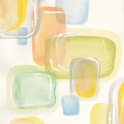 Colorful Squares I
