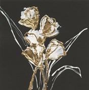 Gilded Tulips